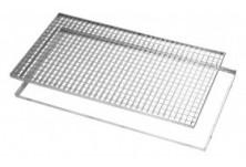 Метална изтривалка с рамка