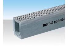 BGDRAIN BGU-Z 100