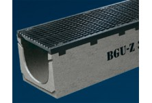 BGDRAIN BGU-Z 300