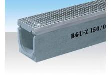BGDRAIN BGU-Z 150 V / E