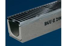 BGDRAIN BGU-Z 200